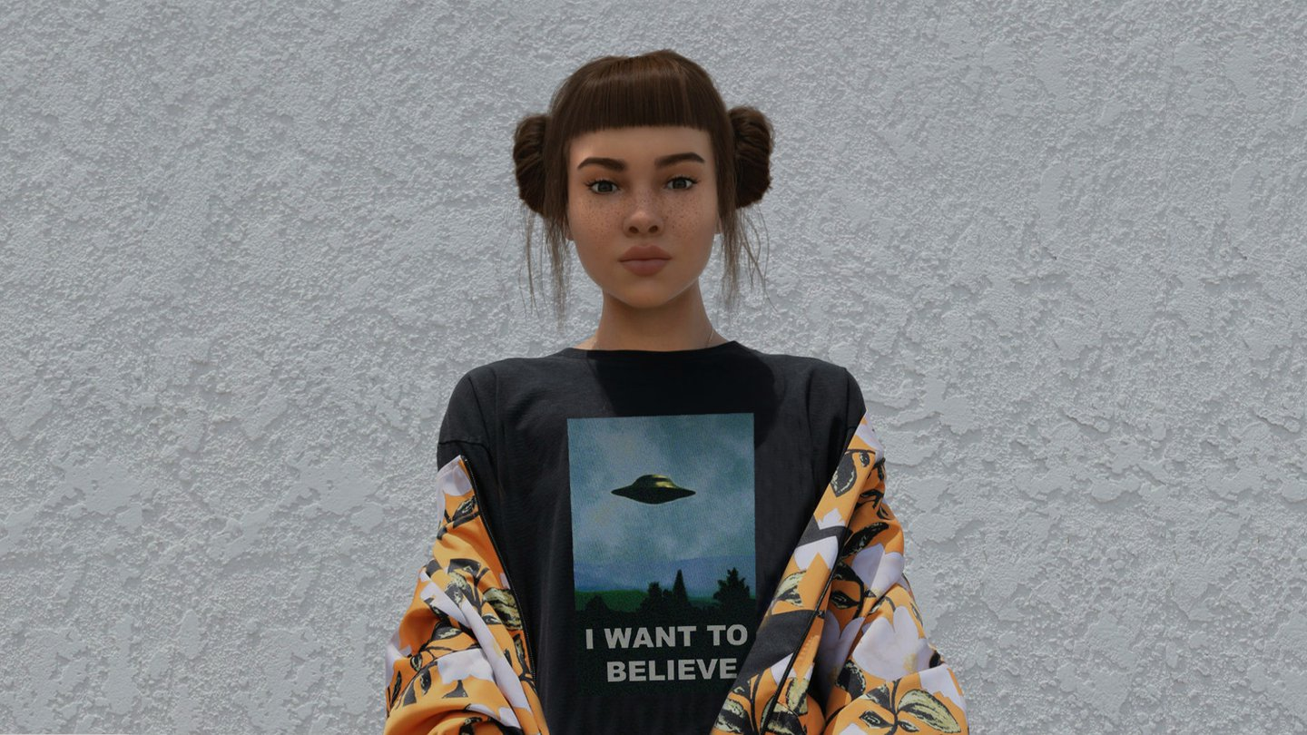 Lil Miquela | Amplify Brand Experience Agency
