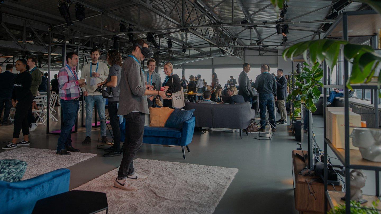 Facebook Paris Summit | Amplify Brand Experience Agency