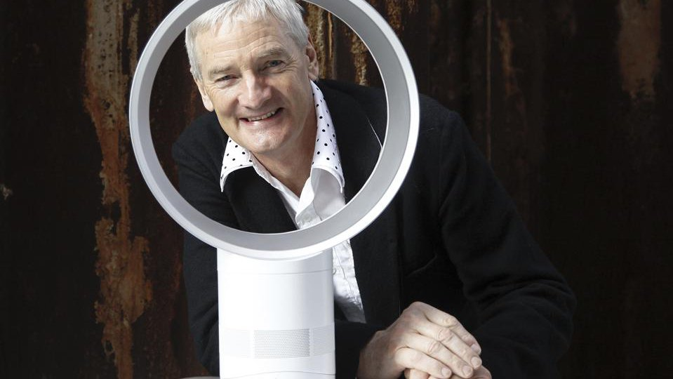 forbes dyson article news