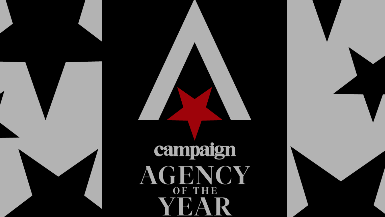 Campaign Agency of the Year 2020 mask