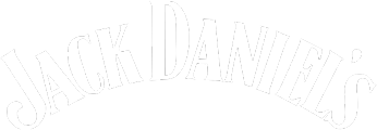 Cropped Jack Daniels Logo