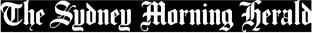 Cropped Sydney Morning Herald Logo | Amplify Brand Experience Agency