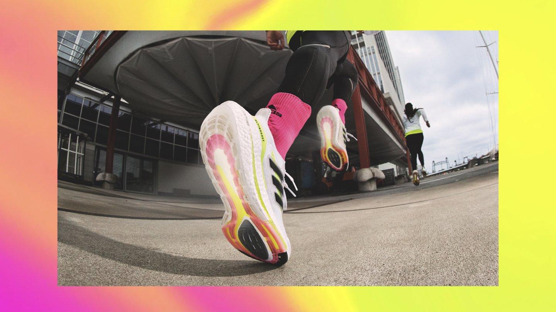 adidas Ultraboost 21 UB21
