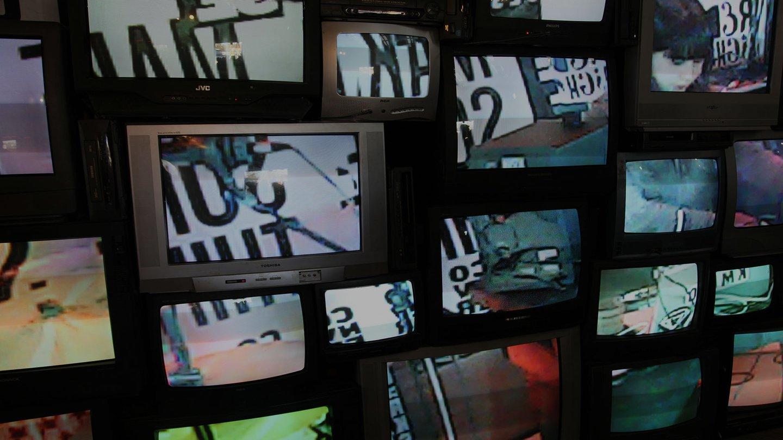 TV sets | Amplify Brand Experience Agency