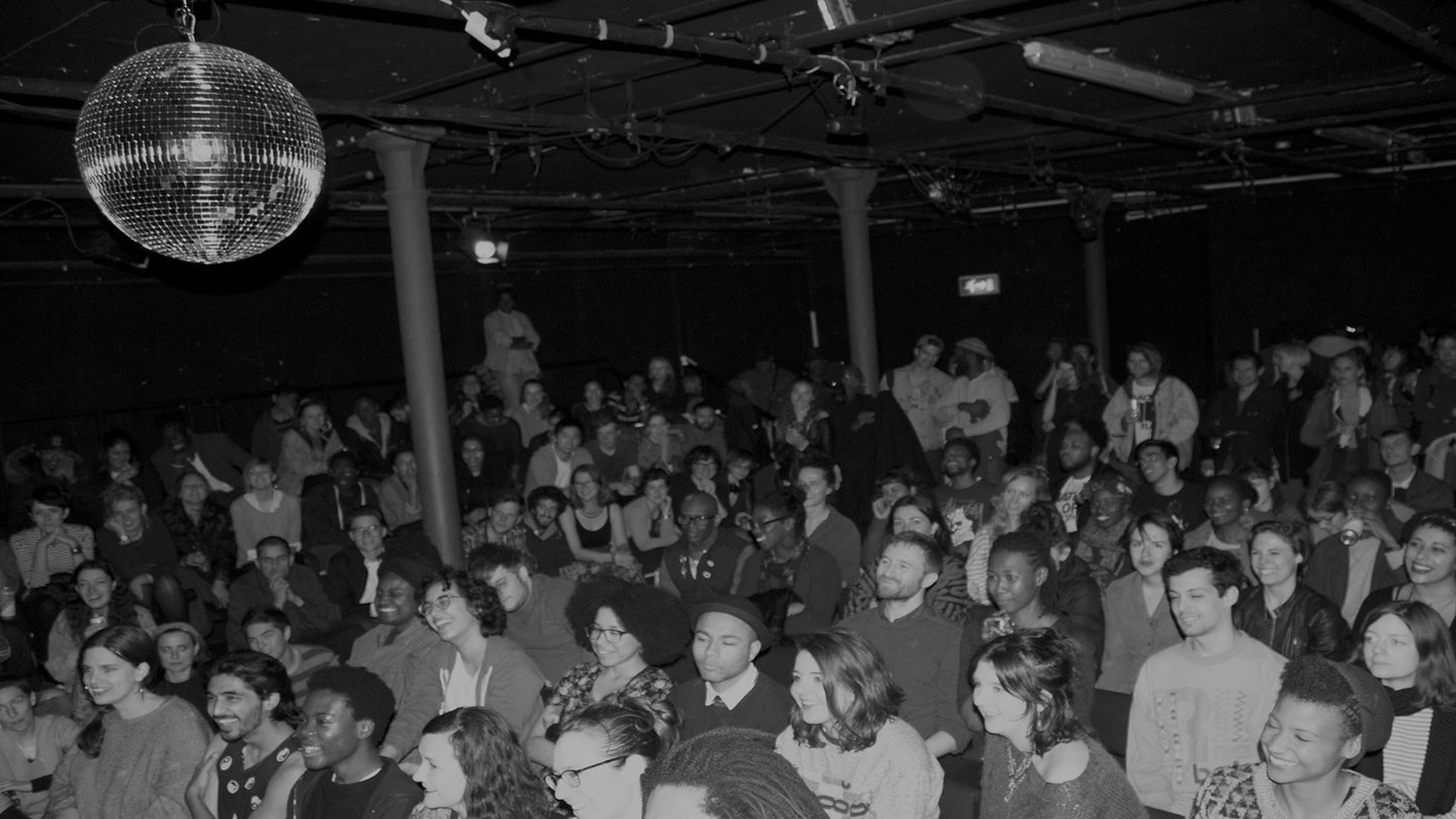 Spoken Word Audience   Amplify Brand Experience Agency