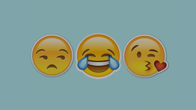 Emoji Range | Amplify Brand Experience Agency