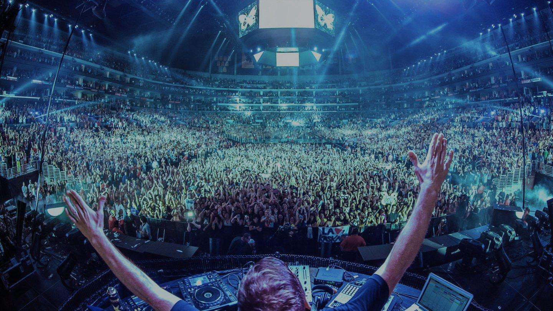 EDM Rave | Amplify Brand Experience Agency