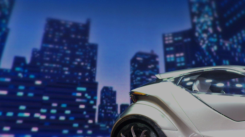 Lexus | Amplify Brand Experience Agency