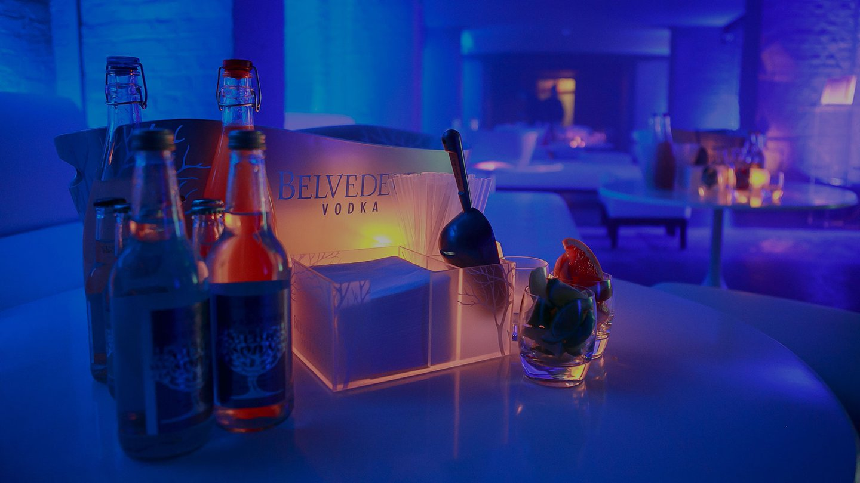Belvedere Dark
