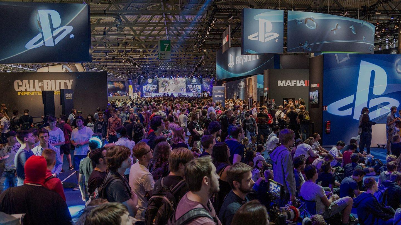 PlayStation, Gamescom | Amplify Brand Experience Agency