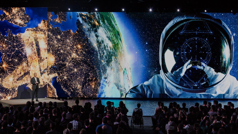 PlayStation, Paris Games Week | Amplify Brand Experience Agency